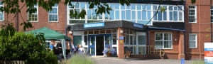 Budleigh Salterton Community Hospital Health and Wellbeing Hub
