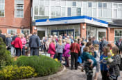 Budleigh Hub - Open Celebration