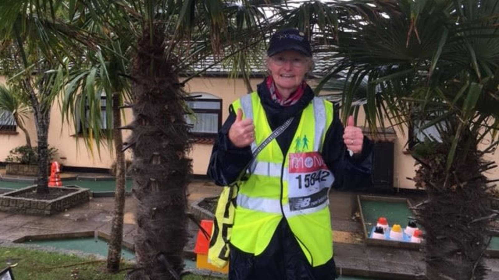 Westbank colleague walks the extra mile for Dementia