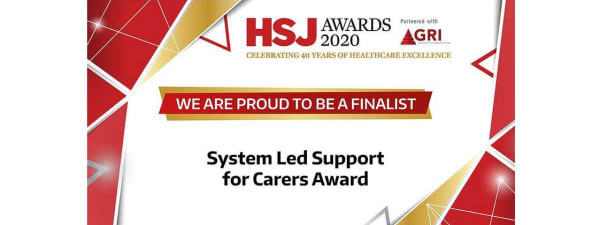 Devon Carers is recognised nationally